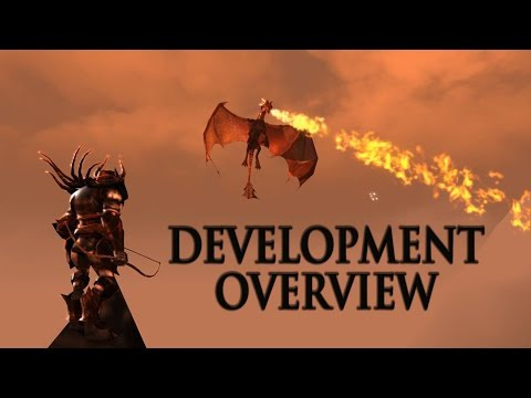 Closed Beta Development Overview