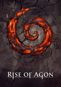 Rise of Agon Poster
