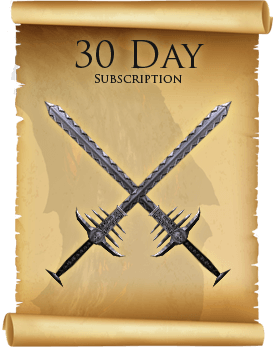 30 day subscription item image